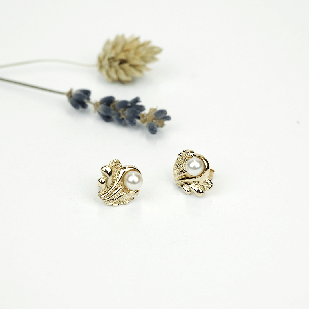 Goldschmiede Stößel | Gold- und Silberschmiede Uhren und Schmuck | Gerolzhofen – Ohrstecker